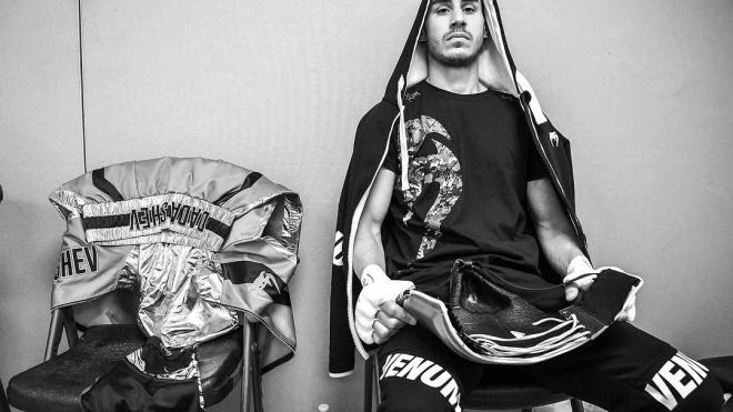 Прощание с боксером Дадашевым состоится 4 августа в Петергофе