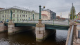 Торговый мост в Петербурге отремонтируют к октябрю ...