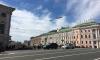 В центре Петербурга изменят схему движения из-за культурного форума