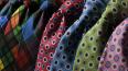 У петербургского парламента выдавали клоунские галстуки ...