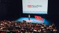 Более 300 петербуржцев посетили конференцию TEDxNevaRive...