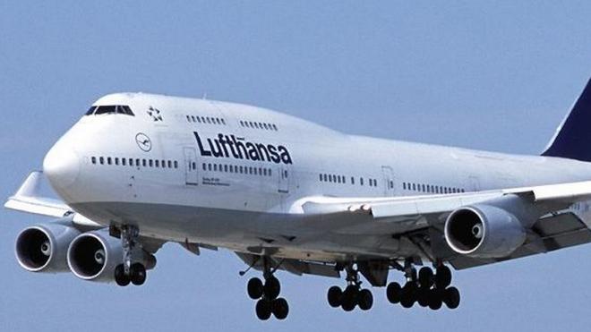 """Lufthansa отказывается от рейсов в Самару, Нижний Новгород и московский аэропорт """"Внуково"""""""