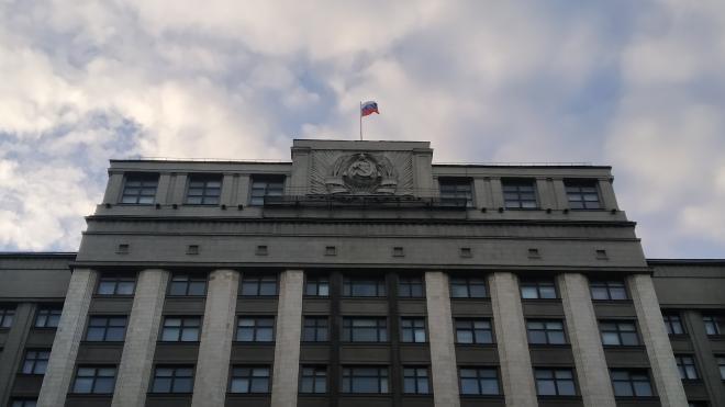 Госдума России приняла законопроект об изменении методики МРОТ