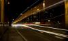 По Петербургу в День города запустят ночные автобусы, которые доставят пассажиров до метро