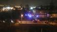 Пожар в ДК имени Газа удалось потушить за 15 минут
