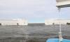 В Невской губе уровень воды поднялся на 106 см: наводнения пока что нет