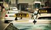 Таксист взял с немца 10 тысяч рублей за поездку из Пулково в Коломну