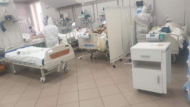 В Петербурге за сутки коронавирусом заболело 1485 человек