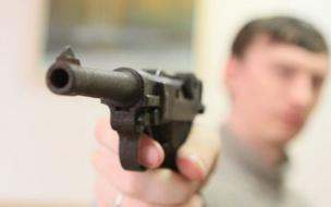 Житель Череповца в упор расстрелял автолюбителя из детского пистолета