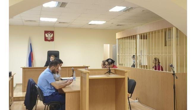 Суд продлил задержание Марины Кохал на 72 часа