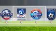 СОГАЗ решил поменять логотип чемпионата России
