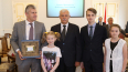 Георгий Полтавченко пожелал футболистам Хорватии удачи в...