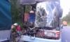 Автобус с отказавшими тормозами убил троих человек в Челябинской области. Есть и пострадавшие