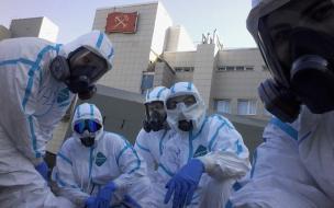 Четыре федеральных стационара Петербурга вернутся к штатной работе