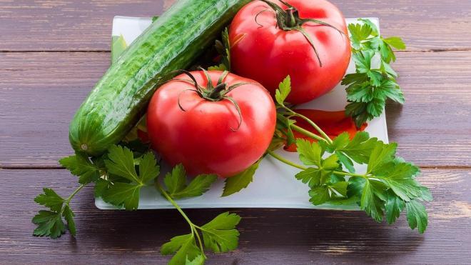 Полезные свойства томатов повышает необычный способ приготовления