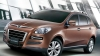 Тайваньский Luxgen7 SUV подешевел на 300 тысяч рублей