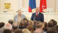 Говорунов рассказал о снижении преступлений в Петербурге
