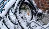 В Петербурге задержали серийного вора велосипедов