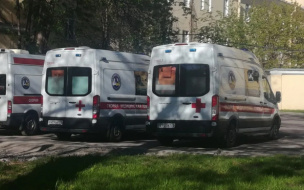В Петербурге от коронавируса скончались шесть женщин и трое мужчин