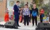 В Красносельском прошли праздничные мероприятия ко Дню поселка