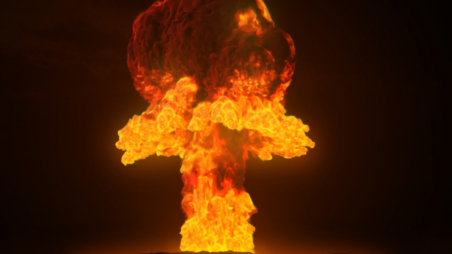 Северная Корея готовится в честь праздника снова провести испытание ядерной бомбы