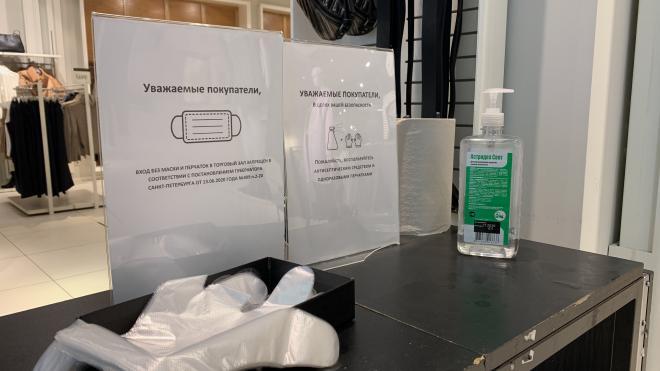 """Подпорожский район Ленобласти перевели в """"желтую"""" зону"""