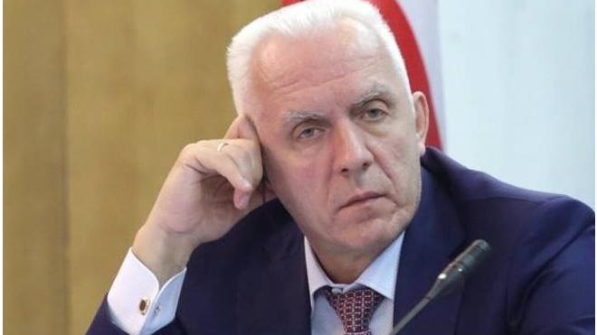 Беглов поздравил Гуцана с назначением на пост полпреда в СЗФО
