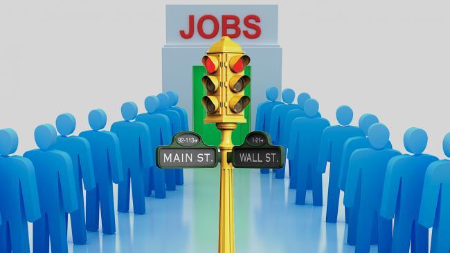 Минэкономразвития: в конце года уровень безработицы снизится до менее 5%