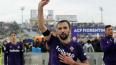 Финалист ЧМ-2018 Милан Бадель станет сине-бело-голубым