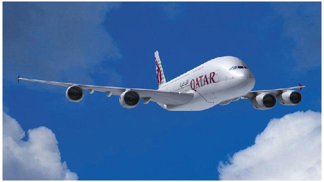 Авиахолдинг EADS заплатит миллионы долларов за микротрещины на Airbus A380