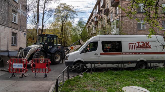 """На следующей неделе ГУП """"ТЭК"""" проведет испытания труб в семи районах города"""