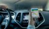В Петербурге водитель такси распылил перцовый баллончик в лица пассажиров