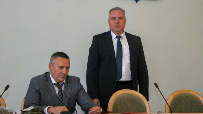 Дмитрий Никулин переизбран главой Выборгского района