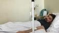 Дима Билан угодил на больничную койку с бронхитом