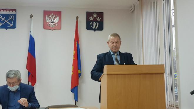 119 человек в Выборгском районе призваны на военную службу