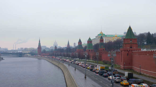 Песков рассказал, как работает Путин в условиях коронавируса