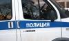 На Таллинском шоссе со стрельбой задержали пьяного 19-летнего водителя