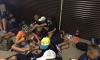 В Симферополе задержали рейс с детской футбольной командой из Петербурга