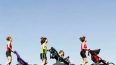 «Марш с колясками» пройдет по Ленинградской области
