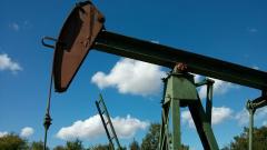 Россия в 2020 году сократила добычу нефти на 9%