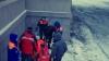 Мужчина, ушедший под лед Обводного, найден мертвым