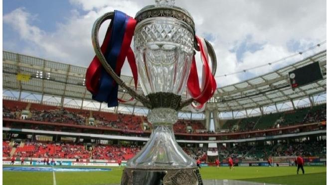 Кубок России по футболу возобновится 1 марта