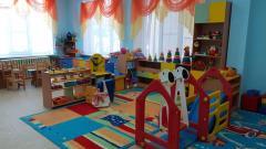 В Пикалево после реновации открылся детсад