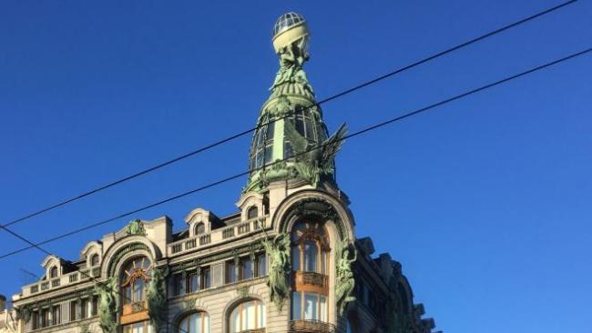 Арбитражный суд ищет новых арендаторов Дому Зингера