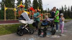 Ленобласть ассигновала 48 млн рублей на подарки новорожденным