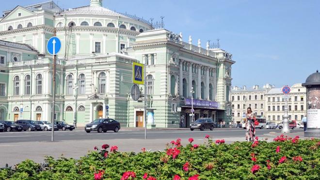 Число отравившихся в Мариинском театре увеличилось до 16 человек
