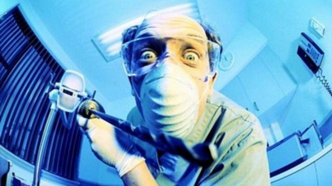 Житель Вологодской области избил врача и медсестру из-за анализов