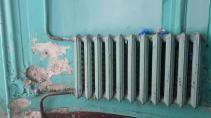 Теплоэнергетики Петербурга готовятся к похолоданию до минусовой температуры