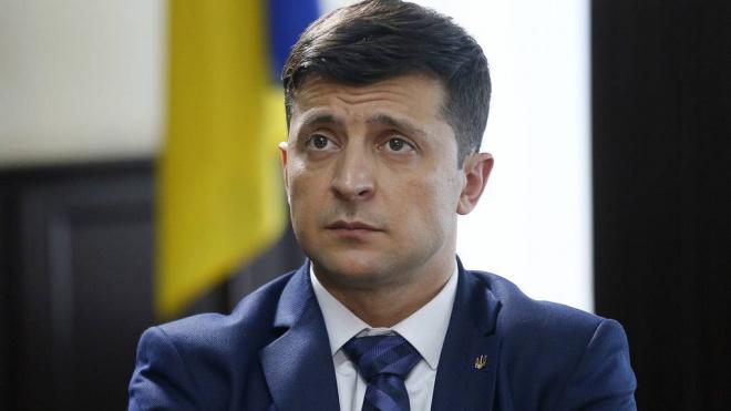 Зеленский ищет инвесторов в инфраструктуру Донбасса