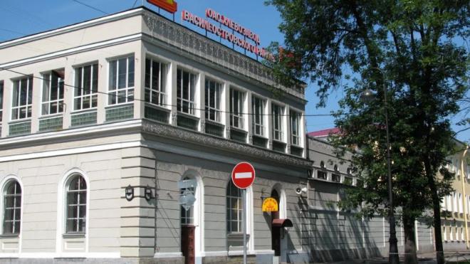 Петербургский девелопер выкупил хлебзавод на Васильевском острове за 430 миллионов рублей